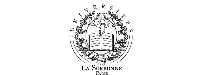 la sorbonne paris customer logo black