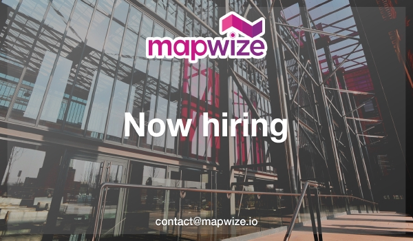 mapwize-hiring-developers