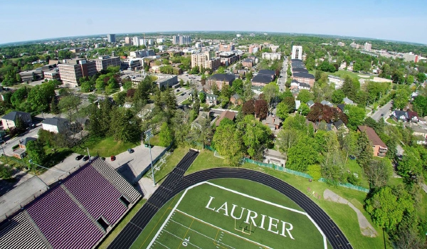 mapwize-wilfrid-laurier-university